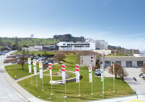 Stiftung Campus Sursee